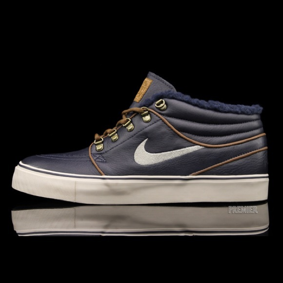 factory price c7b1d 07f0c Nike SB Zoom Stefan Janoski -SZ 11- worn 2X. M 5aa912b93a112e9d29a4482f